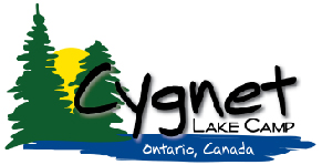 Cygnet Lake Logo