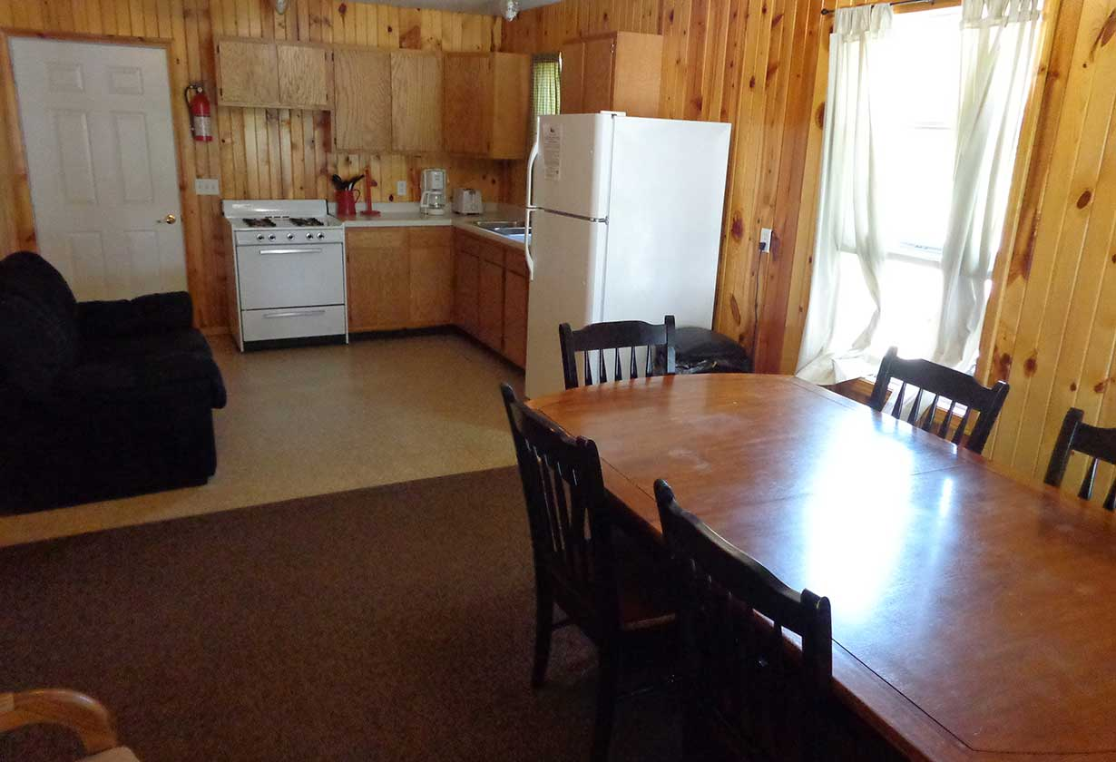 Cabin 6 - Image 7